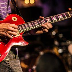 Joel Tatangelo Band Live
