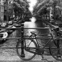 Bicycles and Canals (4)