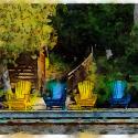 Muskoka Chairs (46)