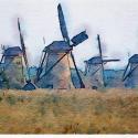 Four Windmills (34)