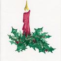 Christmas Candle (56)