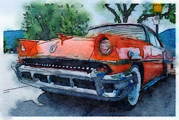 1955 Mercury (8)